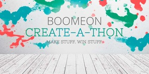 Connect with the Boomeon Create-a-thon group