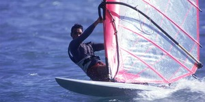 Connect with the Calling all windsurfers group