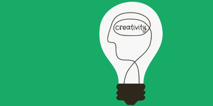 Connect with the Creativity group