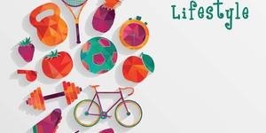 Connect with the Healthy Lifestyle group