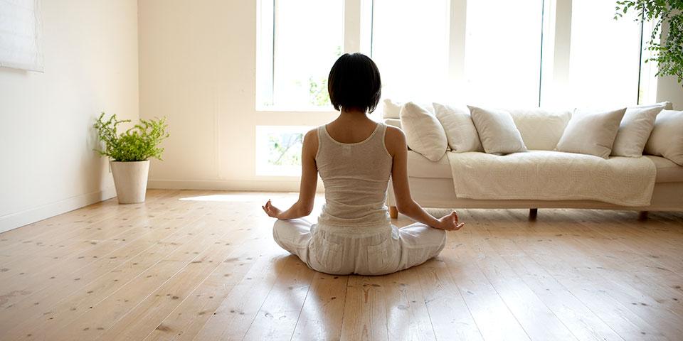 Farr-meditation