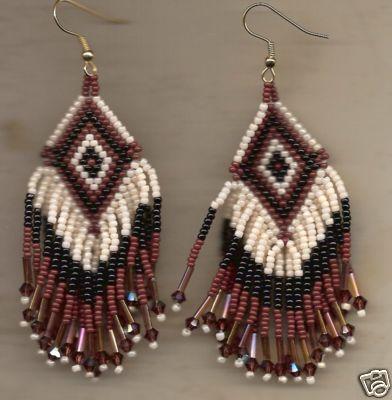 Brown_blanket_earrings