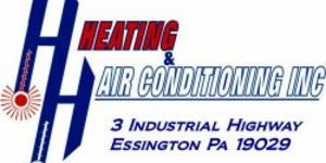 Connect with the Heating & Air Conditioning group