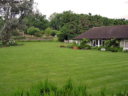 Kinfauns_george_harrison_house