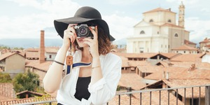 Connect with the Travel tips group
