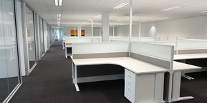 Connect with the Office fitouts group