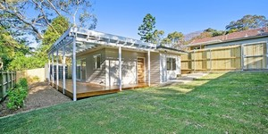 Connect with the Small Homes/ Investment Homes group