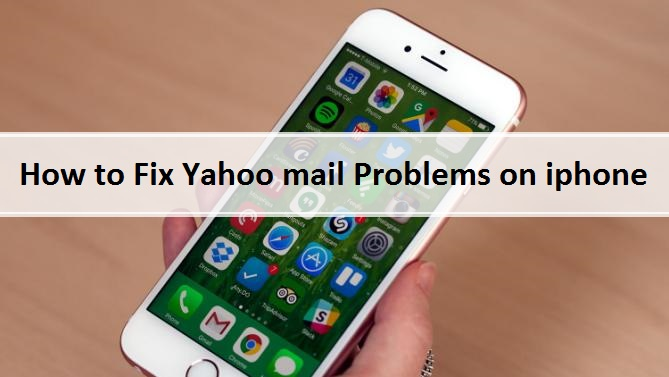 How-to-fix-yahoo-mail-problems-on-iphone