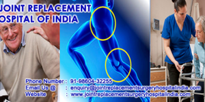 Connect with the Joint Replacement Surgery  group