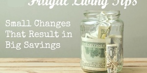 Connect with the Frugal Living Tips group