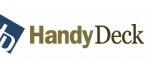 Connect with the HandyDeck Inc. group