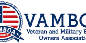 Connect with the VAMBOA Vetrans and Military Bu group