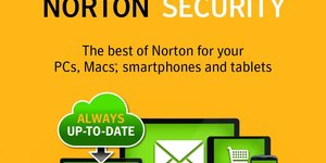 Connect with the Norton group