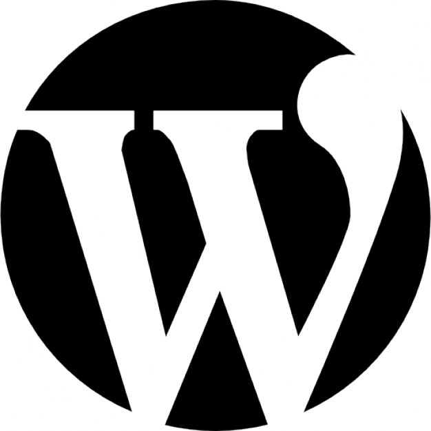 Wordpress-logo-of-a-letter-in-a-circle_318-49857_%281%29