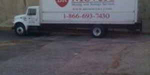 Connect with the Moving and Storage company group