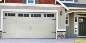 Connect with the Garage Door Company group