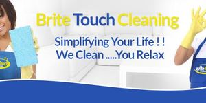 Connect with the Brite Touch Cleaning group