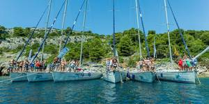 Connect with the Sailing Holidays group