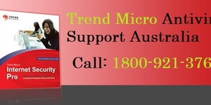 Connect with the Trend Micro Antivirus Support  group
