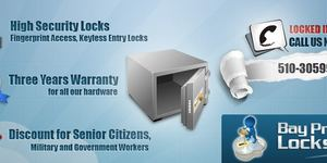 Connect with the Locksmith San Lorenzo group