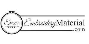 Connect with the Embroidery Material group
