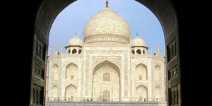Connect with the Taj Mahal Tour Experts group