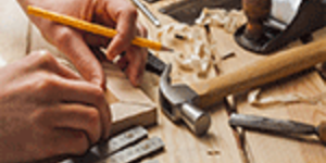 Connect with the Home Improvement group