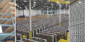 Connect with the Industrial Shelving Systems group