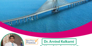 Connect with the Dr. Arvind Kulkarni group