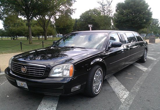 Limousine_service