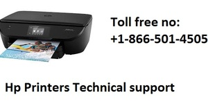 Join up with the Hp Printers Technical support  gang