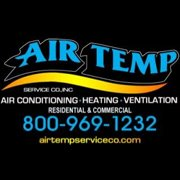 Air-temp-service-logo