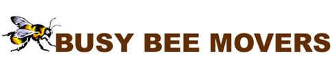 Busy-bee-movers-logo
