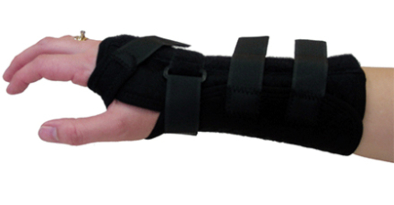 Wrist_and_forearm_splint