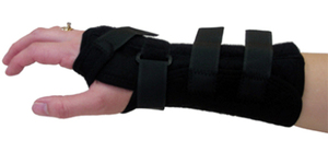 Connect with the Wrist and Forearm Support group