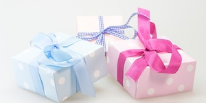 Connect with the Gift Ideas group