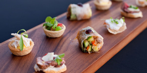 Connect with the Catering Company Sydney group