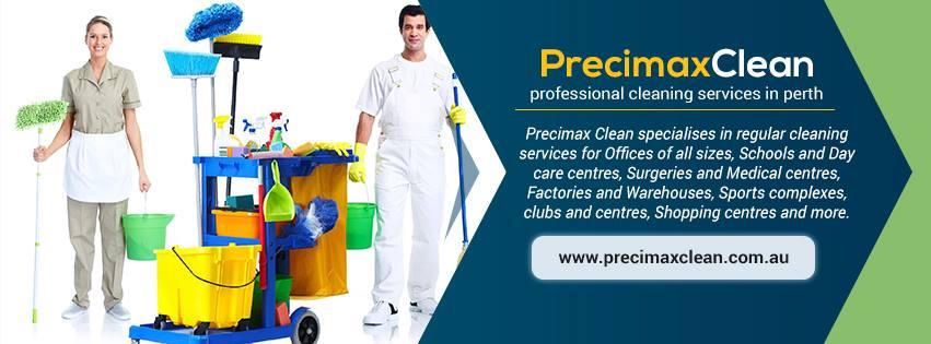 Precimac_cleaning