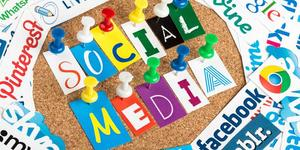 Connect with the Social Media group