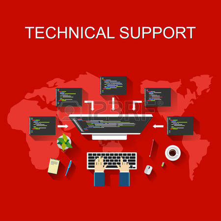 41627488-technical-support-illustration-customer-support-concept--flat-design-illustration-concepts-for-techn