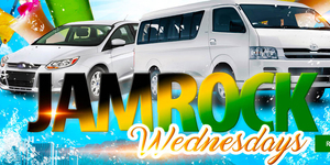 Join up with the Pryce Taxi and Tours Jamaica gang