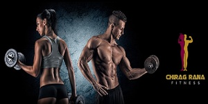 Connect with the Chirag Rana Fitness group