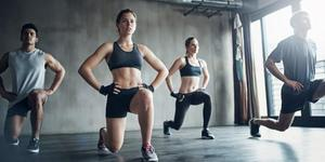 Connect with the Fitness or Low Carb Weight Los group