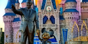 read about Destination Disneyland: Top 10 Couple Experiences