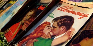 read about Erotica: A Growing Market For Boomers