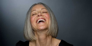 read about Five Anti-Aging Tips for Women of a Certain Age