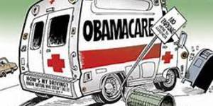 read about Obamacare: Three Slaps in the Face