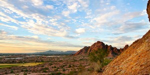 read about Scottsdale, Arizona: Bucket List Buster!