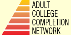 read about AACC Plus 50 Initiative - Adult College Completion Network