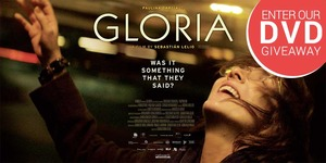 read about Movie Review: Gloria, Plus DVD Giveaway